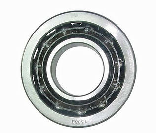 cheap High precision 7308BECBJ Angular Contact Ball Bearing support radial load & axial load