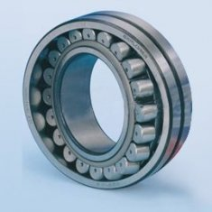 spherical roller bearing with double row