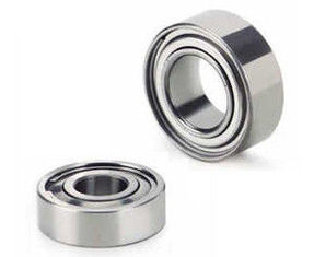 Open, Z, ZZ, RS, 2RS Seal 6900 and 6902, 6904, 6905 Deep Groove Ball Bearings