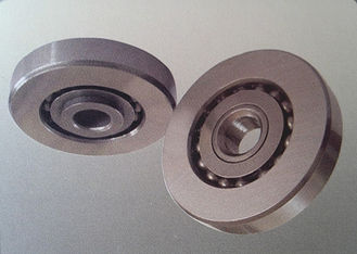 Roller bearing / Logistics delivery bearing 52/8D 60/12Z 68/14D for motorcycle, ceramics, agricultural machiner