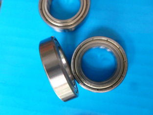 20 mm Bore Deep Groove Ball Bearing Stainless Steel P6 / P4 / P3 / P2 Precision