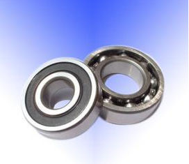 High Precision Deep Groove Ball Bearing 16014 Single Row With Thin-Section