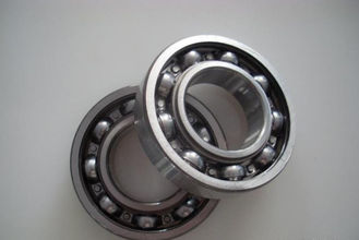 High Performance Deep Groove Ball Bearing 6215 2RS , Rubber Seals Wahsing Machine Parts