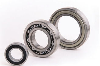 High Speed Deep Groove Ball Bearing 6310 ZZ For Electric Moto