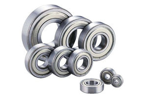 High Performance Deep Groove Ball Bearing 6213 2RS Carbon Steel / Staniless Steel