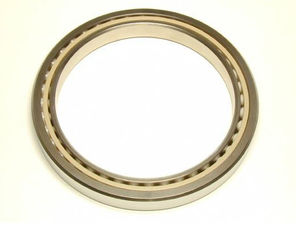 Sealed Deep Groove Ball Bearing P0 P6 High Precision , Long Life