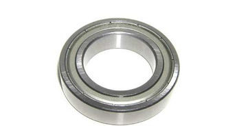 High Speed Deep Groove Ball Bearing Single Row For Machine Industry