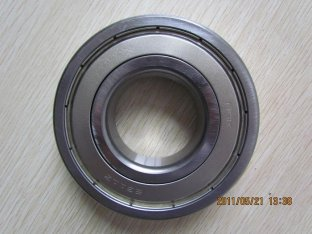 Low friction, high limiting speed radial load and axial load Deep Groove Ball Bearings