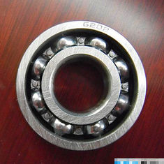 GCr15 , AISI 52100, Din 100Cr6 Deep Groove Ball Bearing 6305DDU
