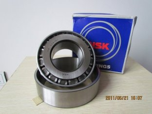 Standard Tapered Roller Bearing