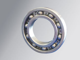 Deep Groove Ball NTN Bearing F 60000 Series With C0 / C3 / C4 Radial Clearance
