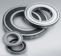 High Precision Angular Contact NTN Ball Bearing 00000 A-2RS Series With Single Row