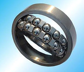 1213ETN9, 1213 EKTN9 + H 213 Self-aligning ball bearing, 65x120x23mm cylindrical and tapered bore made of GCr15