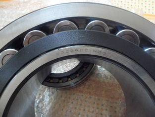 ZWZ / LYC Spherical Roller Bearing Double rows With Steel Cage