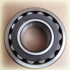 High Precision Spherical Roller Bearing 80mm Chrome Steel With E1 Steel Cage