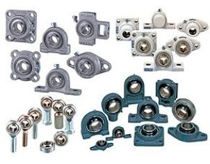 UCP, UCF, UCPA, UCFL , UCT, UCFC series Pillow Block Ball Bearings for oil rig UCFCF211-32