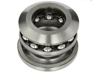 Axial Thrust Ball Bearing High precision With Sphered Housing Washer