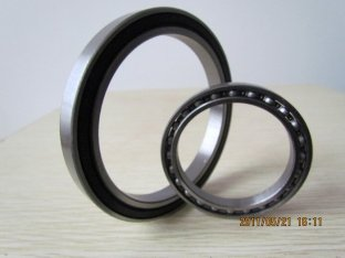 Groove Ball Deep Thin-Wall Bearing for agricultural machinery, textile machinery