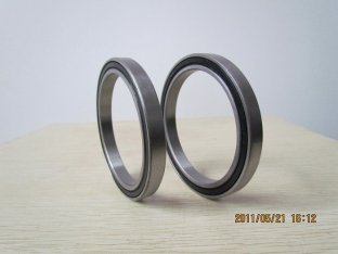 GCr15SiMn, Bearing Steel deep groove ball Thin-wall Bearing 16010 /16010 C3
